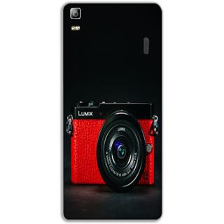 Mott2 Back Case For Lenovo K3 Note  Lenovo K3 Note-Hs06 (43) -9683