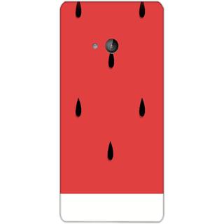 Mott2 Back Case For Microsoft Lumia 540 Microsoft Lumia 540-Hs06 (65) -10573