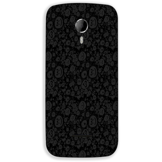 Mott2 Back Case For Micromax A117 Micromax A117-Hs06 (94) -10314