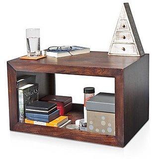 Altavista Inner Storage Coffee Table