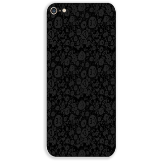 Mott2 Back Case For Apple Iphone 6S Plus  Iphone 6 S Plus-Hs06 (94) -9452