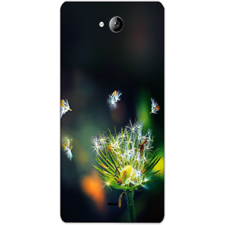 Mott2 Back Case For Micromax Canvas Play Q355 Micromax Canvas Play Q355-Hs06 (90) -10407