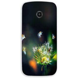 Mott2 Back Case For Motorola Moto E2 Moto E-2-Hs06 (90) -10689