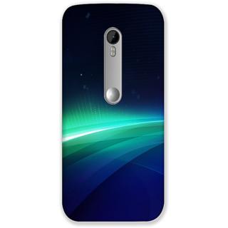Mott2 Back Case For Motorola Moto G3 Moto G3-Hs06 (93) -10880