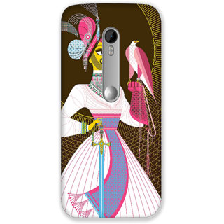 Mott2 Back Case For Motorola Moto X Play Moto X Play-Hs06 (3) -10913