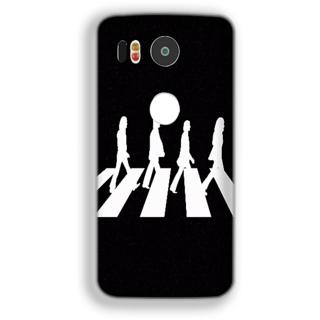 Mott2 Back Case For Google Nexus 5X Nexus-5X-Hs06 (46) -11220
