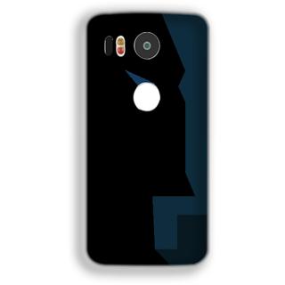 Mott2 Back Case For Google Nexus 5X Nexus-5X-Hs06 (63) -11239