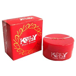 Kelly Pearl Cream (Made In Thailand)-5gm