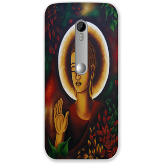 Mott2 Back Case For Motorola Moto X Play Moto X Play-Hs06 (5) -10935