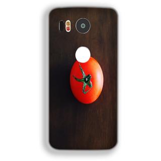 Mott2 Back Case For Google Nexus 5X Nexus-5X-Hs06 (80) -11254