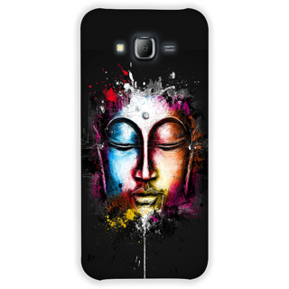 Mott2 Back Case For Samsung Galaxy J2 Samsung Galaxy J2-Hs06 (17) -12130