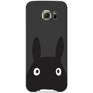 Mott2 Back Case For Samsung Galaxy S6 Edge Samsung Galaxy S-6 Edge-Hs06 (64) -13330