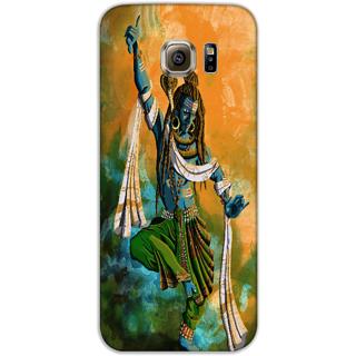 Mott2 Back Case For Samsung Galaxy S6 Edge Plus Samsung Galaxy S-6 Edge Plus +-Hs06 (32) -13199