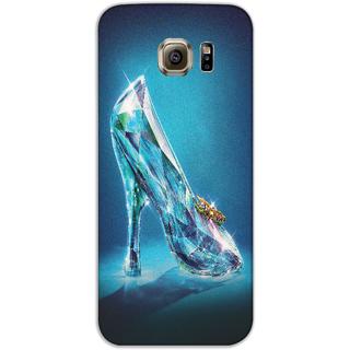 Mott2 Back Case For Samsung Galaxy S6 Samsung Galaxy S-6-Hs06 (58) -13417