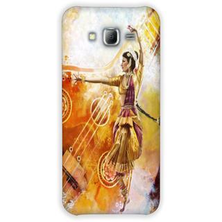 Mott2 Back Case For Samsung Galaxy On7 Samsung On7-Hs06 (13) -13660