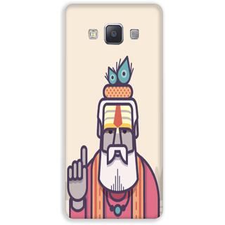 Mott2 Back Case For Samsung Galaxy A5 Samsung-Galaxy-A5-Hs06 (34) -13782