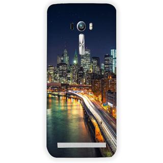 Mott2 Back Cover For Asus Zenfone Selfie  Asuszenselfie-Hs05 (140) -15608