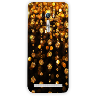 Mott2 Back Cover For Asus Zenfone Selfie  Asuszenselfie-Hs05 (223) -15696