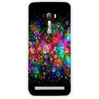 Mott2 Back Cover For Asus Zenfone Selfie  Asuszenselfie-Hs05 (238) -15711