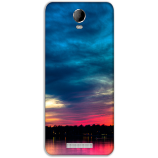 Mott2 Back Cover For Micromax Canvas Hue 2 A316 Canvas Hue 2 A316-Hs05 (138) -15759