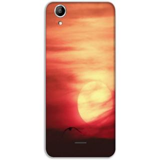 Mott2 Back Cover For Micromax Canvas Selfie Lens Q345 Canvas Selfie 3 Q345-Hs05 (148) -15935