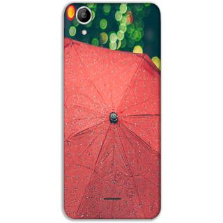 Mott2 Back Cover For Micromax Canvas Selfie Lens Q345 Canvas Selfie 3 Q345-Hs05 (190) -15980