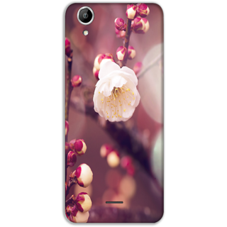 Mott2 Back Cover For Micromax Canvas Selfie Q348 Canvas Selfie 3 Q348-Hs05 (166) -16115