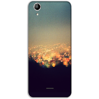 Mott2 Back Cover For Micromax Canvas Selfie Q348 Canvas Selfie 3 Q348-Hs05 (171) -16121