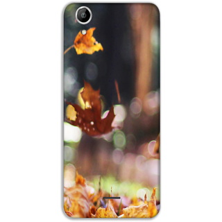 Mott2 Back Cover For Micromax Canvas Selfie Q348 Canvas Selfie 3 Q348-Hs05 (194) -16144
