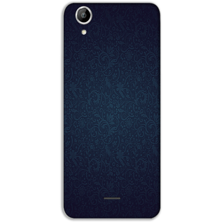 Mott2 Back Cover For Micromax Canvas Selfie Q348 Canvas Selfie 3 Q348-Hs05 (215) -16166