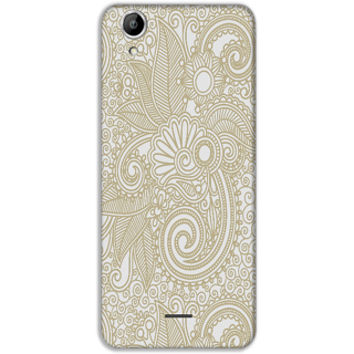 Mott2 Back Cover For Micromax Canvas Selfie Q348 Canvas Selfie 3 Q348-Hs05 (229) -16180