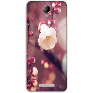 Mott2 Back Cover For Micromax Canvas Hue 2 A316 Canvas Hue 2 A316-Hs05 (166) -15795