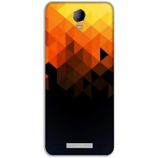 Mott2 Back Cover For Micromax Canvas Hue 2 A316 Canvas Hue 2 A316-Hs05 (200) -15831