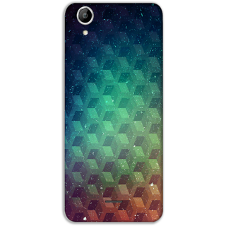 Mott2 Back Cover For Micromax Canvas Selfie Lens Q345 Canvas Selfie 3 Q345-Hs05 (206) -15996
