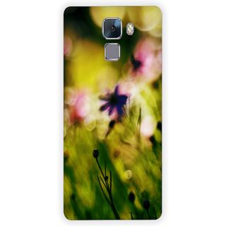 Mott2 Back Cover For Huawei Honor 7 Huaweihonor7-Hs05 (126) -17473
