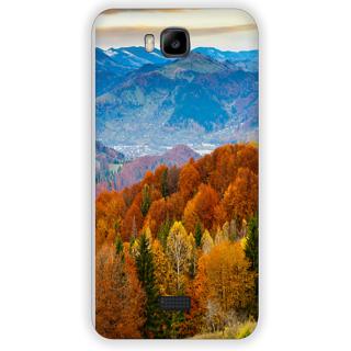 Mott2 Back Cover For Huawei Honor Bee Huaweihonorbee-Hs05 (175) -17688