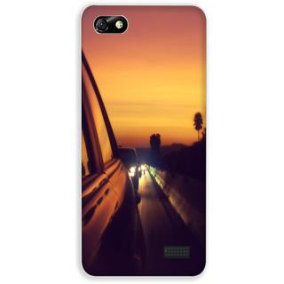 Mott2 Back Cover For Huawei Honor 4C Huawei Honor 4-C-Hs05 (173) -17212
