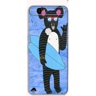 Mott2 Back Cover For Google Nexus 6P (Huawei) Huawei Nexus 6P-Hs05 (240) -17441