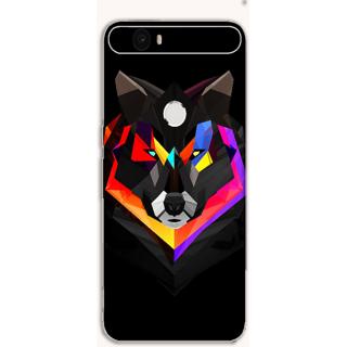Mott2 Back Cover For Google Nexus 6P (Huawei) Huawei Nexus 6P-Hs05 (254) -17455