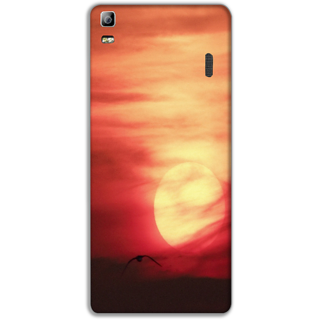 Mott2 Back Cover For Lenovo K3Note Lenovo K3 Note-Hs05 (148) -19384