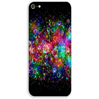 Mott2 Back Cover For Apple Iphone 6S  Iphone -6 S-Hs05 (238) -18856