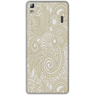 Mott2 Back Cover For Lenovo K3Note Lenovo K3 Note-Hs05 (229) -19467