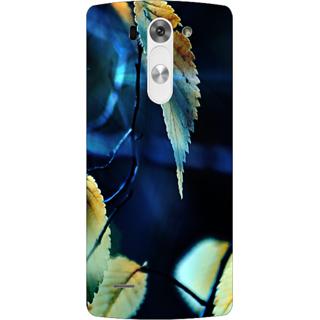 Mott2 Back Cover For Lg G3 Stylus Lg G3 Stylus-Hs05 (154) -20186