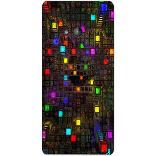 Mott2 Back Cover For Microsft Lumia 540 Microsoft Lumia 540-Hs05 (12) -20786