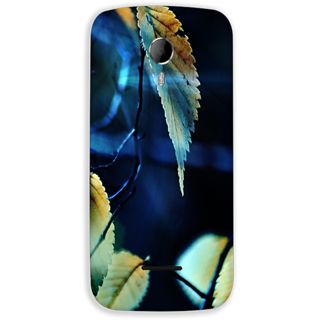 Mott2 Back Cover For Micromax A117 Canvas Magnus Micromax A117-Hs05 (154) -20347
