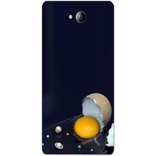 Mott2 Back Cover For Micromax Canvas Play Q355 Micromax Canvas Play Q355-Hs05 (2) -20555