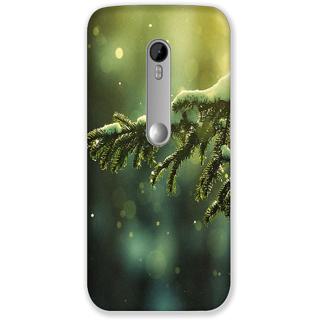 Mott2 Back Cover For Motorola Moto G3 Moto G3-Hs05 (142) -21287