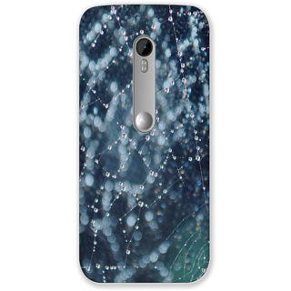 Mott2 Back Cover For Motorola Moto G3 Moto G3-Hs05 (196) -21348
