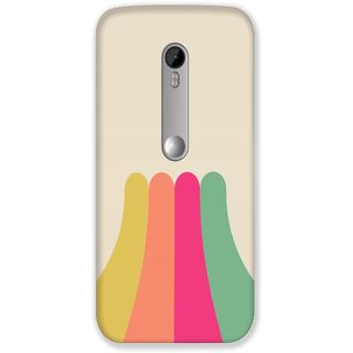 Mott2 Back Cover For Motorola Moto X Style Moto X Style-Hs05 (219) -21692