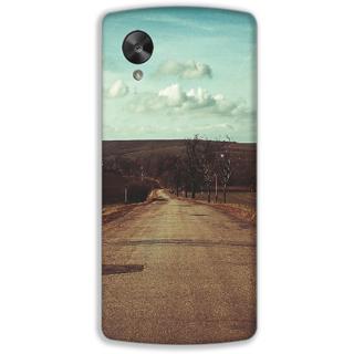 Mott2 Back Cover For Google Nexus 5 Nexus-5-Hs05 (136) -21759